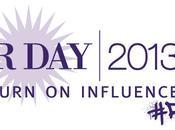 Speaking Engagement: 2013 Return Influence #ROI