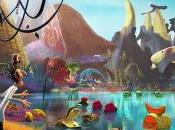 Office Decoded: Cloudy With Chance Meatballs Gobbles Competition