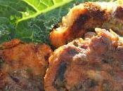Sweet Potato Kale Patties (Dairy, Gluten/Grain Free)