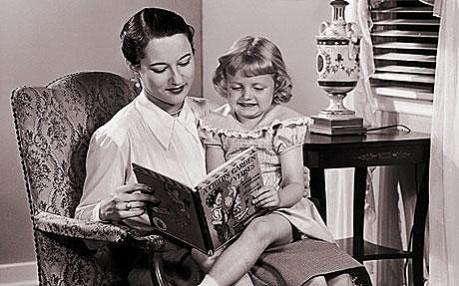 The 'Perfect Motherhood' Rant