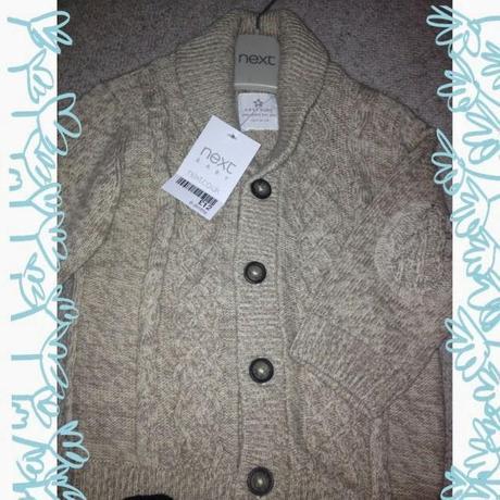 Haul: Tyne's Autumn Wardrobe!