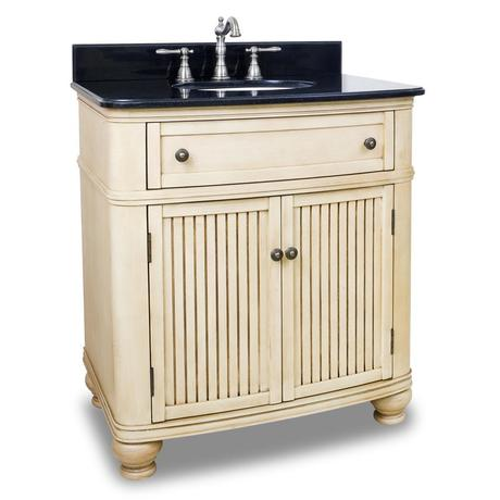 Country Bathroom Vanities Infuse Your Bathroom with Warm Rustic ...