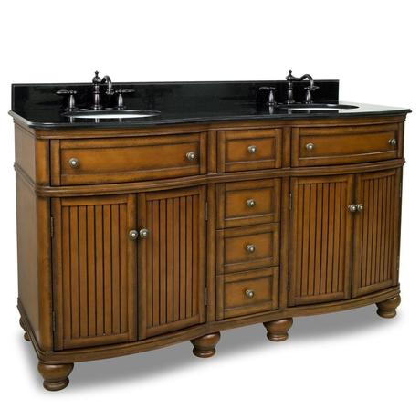 Country Bathroom Vanities Infuse Your Bathroom With Warm Rustic Style Paperblog