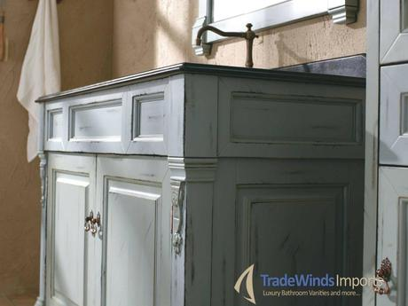 country bathroom vanities infuse your bathroom with warm rustic style