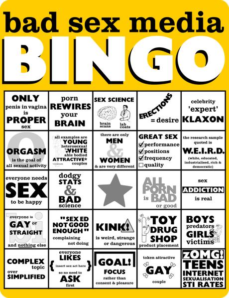 bad sex media bingo draft 2