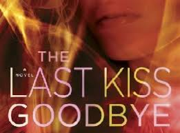 THE LAST KISS GOODBYE BY KAREN ROBARDS