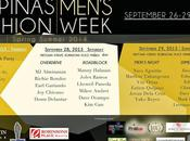 Pilipinas Men's Fashion Week Cycle Reviews