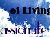 #31Days Living Passionate Life, 2/31 Choosing Attitude