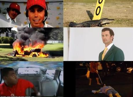 Golf Videos Of The Week (10/2)