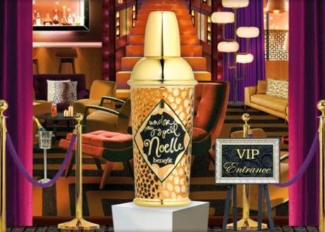 Beauty Flash: Benefit Under My Spell Noelle Fragrance