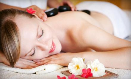 Benefits of Hot Stone Massage Therapy