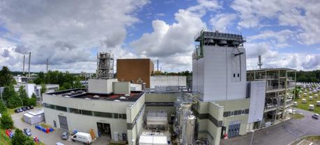 First Gasoline Produced From Biomass With 'Bioliq' Process