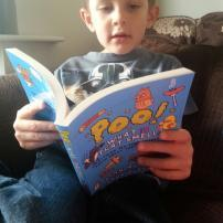 Poo!  What is that smell? – A book review