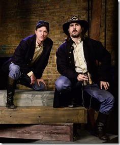 Review: The Killer Angels (Lifeline Theatre)