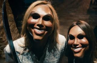 The Filmaholic Reviews: The Purge (2013)