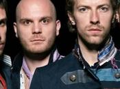 Coldplay Leave Little Peckish