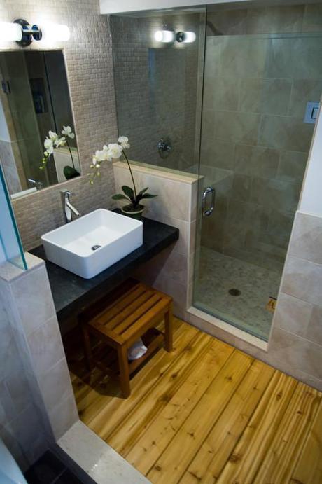 Home Styling: Beautiful Baths