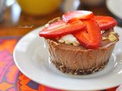 Chocolate Cheesecake Bella Vegan