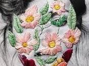 Embroidery Silk Ribbon