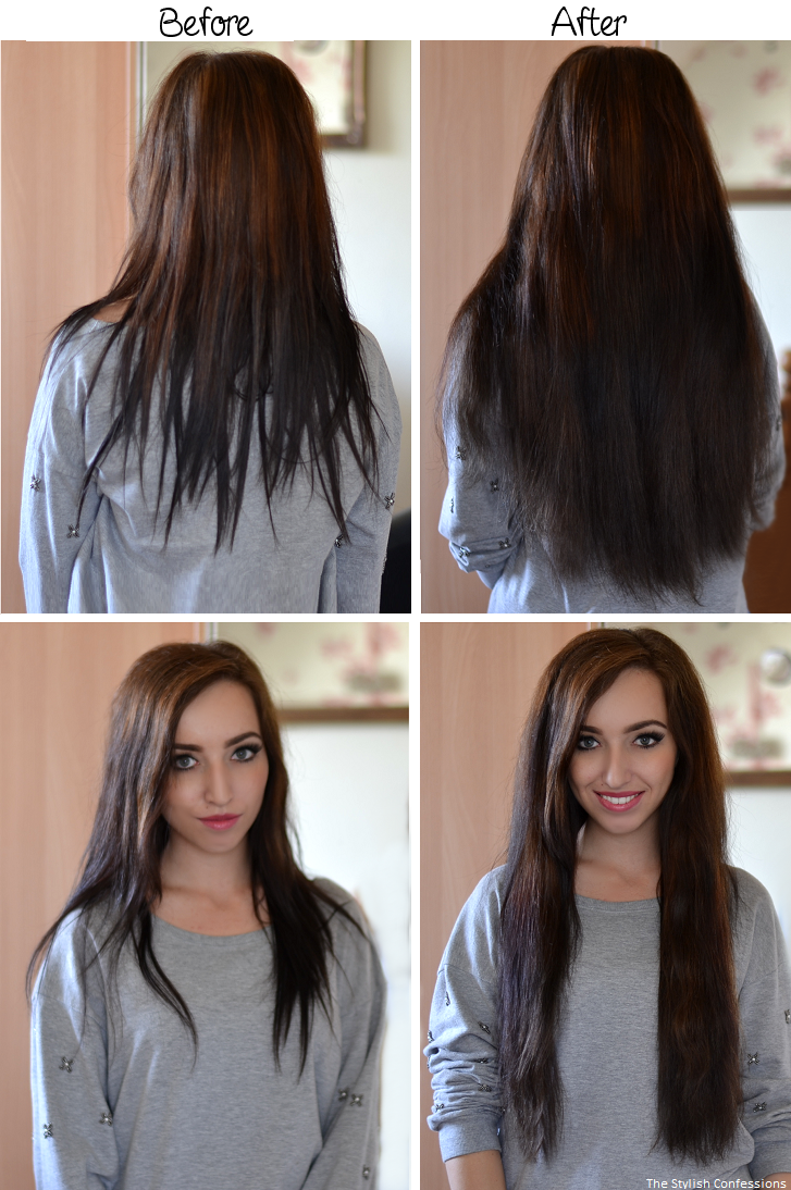 Zx Hair Extensions Review 107
