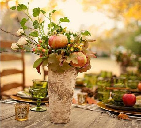 Simone Design Blog An Apple A Day: Why I Love October