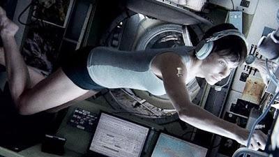 'Gravity' Is Beautiful!