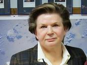 Valentina Tereshkova Seeks One-Way Ticket Mars