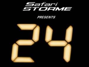 Hindi Remake of Popular Action Series 24