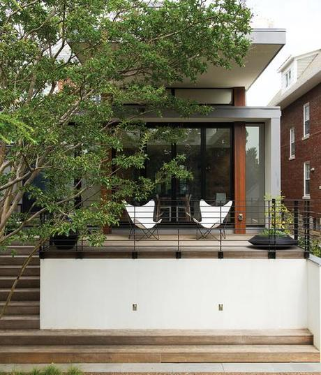 5 Exterior Home Renovations