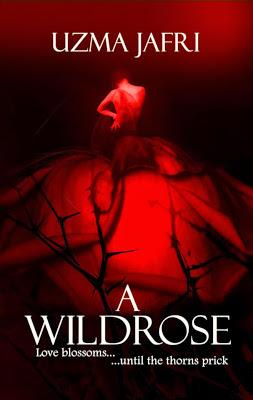 Book Review : A Wild Rose