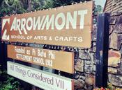 Adventures Metalsmithing: Week Arrowmont