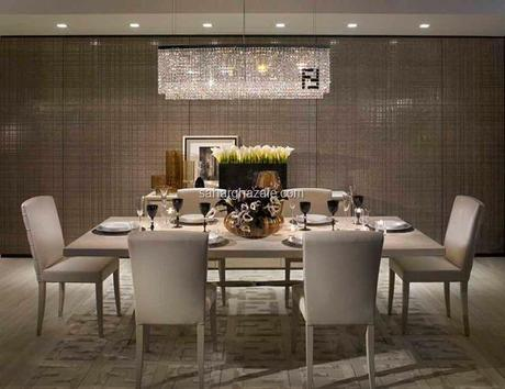 Luxury interior design by fendi casa interiors paperblog for Casa interior design