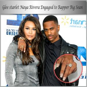 Big Sean says I told y all after ex Naya Rivera s domestic battery arrest