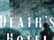 Review: Winter Death's Hotel