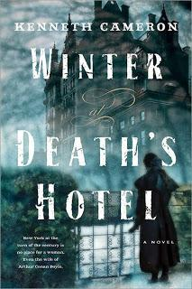 Review:  Winter at Death's Hotel