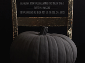 Make Scary, Easily: Cute Quick Halloween Craft Ideas from Sweet Paul