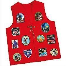 Cub Scout Tiger Uniform