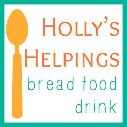 Holly's Helpings