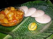 Samak Rice Idli Meals Navratri Fasting