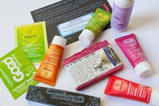 Vegan Cuts Beauty Box September Unwrapped!