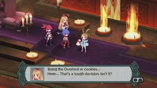 S&S; Review: Disgaea D2: A Brighter Darkness