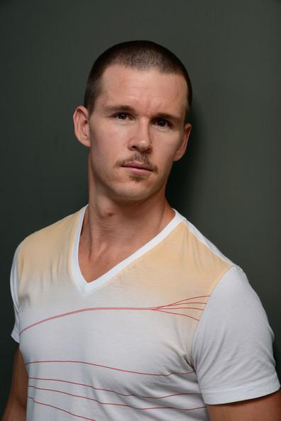 Ryan Kwanten 'Mystery Road' Portraits in Toronto Larry Busacca Getty