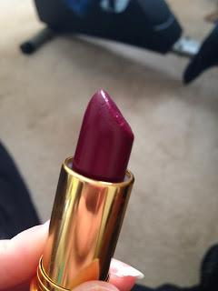 Favorite Fall Lippies