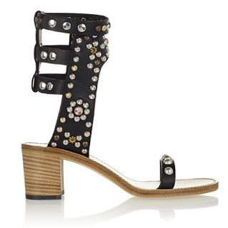 Isabel Marant studded sandal