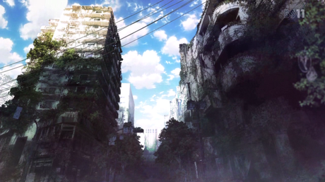 Coppelion Episode 1