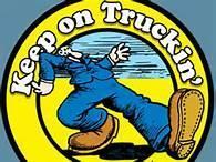 Keep on Truckin'! Mark Kessler, Posterboy for Failure