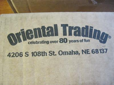 Oriental Trading: One Stop Shop for Halloween Planning
