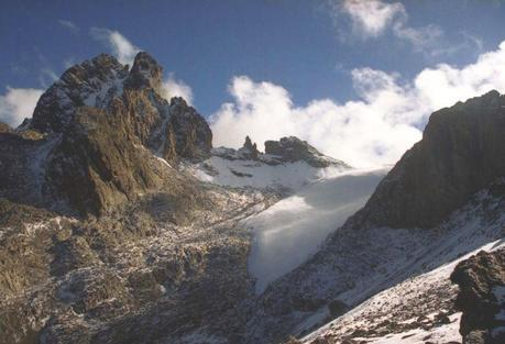 Summit For Our Sisters: Climbing And Skiing Mt. Kenya To Empower Women In Africa