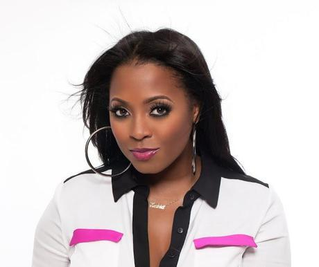 Chatting with Keshia Knight Pulliam on her partnership with Hairfinity®, Natural Hair & her Kamp Kizzy Girls