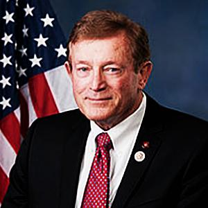 Rep. Paul Cook, R-Yucca Valley, CD08